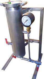 Feinstfilter 209 von Alpenland Heizungswasser